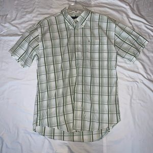 Tommy Hilfiger Button-Up Shirt
